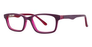 Modern Optical Alphabet Eyeglasses