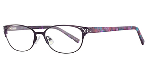 Aspex S3319 Satin Violet/Pink, Purple,Blue