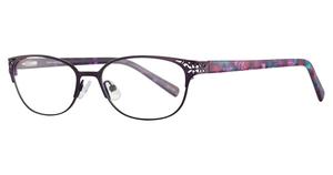 Aspex S3319 Satin Violet/Pink, Purple,Blue