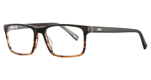 Aspex M1002 Dark Brown & Crystal Brown