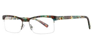 Aspex P5017 Eyeglasses