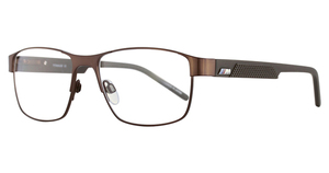 Aspex M1001 Satin Dark Brown
