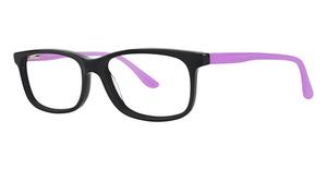 ModZ Decatur Black/Lilac