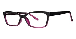 Modern Optical Mellow Eyeglasses