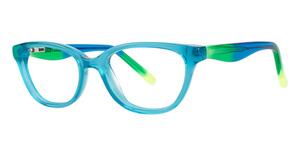 Modern Optical Confetti Eyeglasses