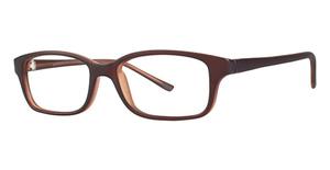 Modern Optical Skateboard Eyeglasses