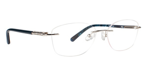 Totally Rimless TR 245 Riviere Eyeglasses