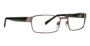 Argyleculture by Russell Simmons Crosby Gunmetal