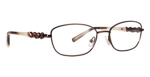 Badgley Mischka Valentina Eyeglasses