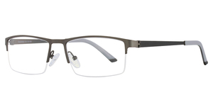 Capri Optics DC309 Gunmetal