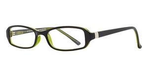 Clariti SMART S7106 Black/Green