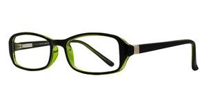 Clariti SMART S7107 Black/Green