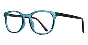 Smart SMART S2808 CRYSTAL BLUE/BLACK
