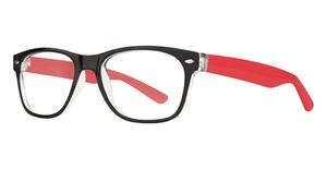 Smart SMART S2800 Black/Red