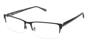 A&A Optical Hilltopper Black