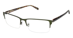 A&A Optical Hilltopper Green