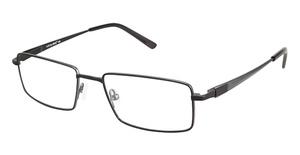 A&A Optical I-172 Black/Gun