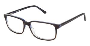 A&A Optical Bearcat Blue Demi