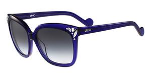 Liu Jo LJ632SR Sunglasses