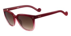 Liu Jo LJ641S Sunglasses