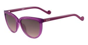 Liu Jo LJ644S Sunglasses