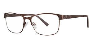 Genevieve Paris Design Enduring Eyeglasses
