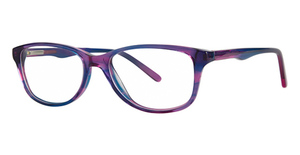 Genevieve Paris Design Satisfy Eyeglasses