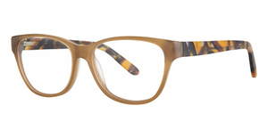 Modern Art A381 Brown Matte