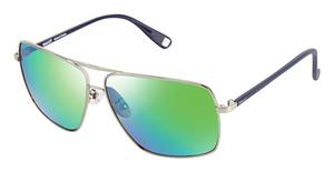 Bally BY2051A Sunglasses