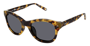 Bally BY4062A Tortoise