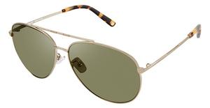 Bally BY4058A Sunglasses