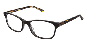 Ann Taylor AT325 Black/ Tortoise