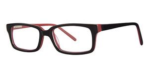 Modern Optical Tumble Eyeglasses