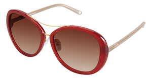 Bally BY2063A Sunglasses