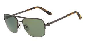 Calvin Klein CK8001SP Sunglasses