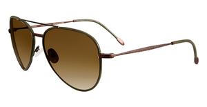 John Varvatos V512 Sunglasses