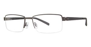 Lightec 8122L Eyeglasses