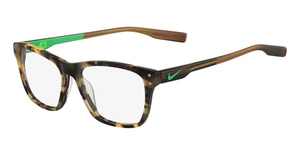 NIKE 7230KD Eyeglasses