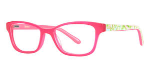 Lilly Pulitzer Cozy Hot Pink