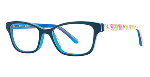 Lilly Pulitzer Cozy Blue