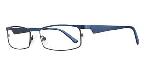 Smart SMART S7257 Matte Blue/Matte Grey