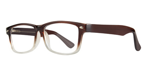 Smart SMART S7122 BROWN/GRADIENT