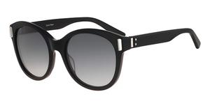 Calvin Klein CK8512S (001) Black