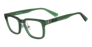 Calvin Klein CK8522 (308) BOTTLE GREEN