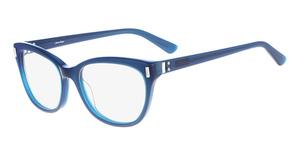 Calvin Klein CK8530 (418) OCEAN BLUE