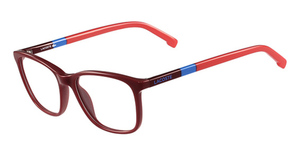 Lacoste L3618 (615) Red