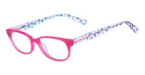 Marchon M-ESTELLA (601) Pink