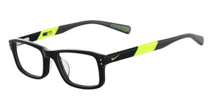Nike NIKE 5537 Eyeglasses