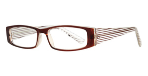 Clariti STAR ST6155 Brown/Crystal