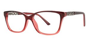 Modern Optical Review Eyeglasses